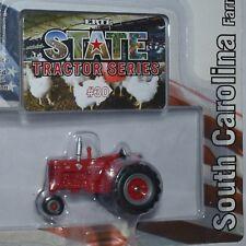Ertl 1:64 IH International Farmall 400 Tractor South Carolina State Series #30