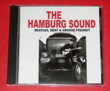 The Hamburg sound-Beatles, Beat & grande libertà -- CD/Oldies Sampler