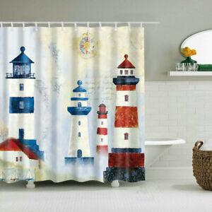 Nautical Bathroom Decor Products For Sale Ebay