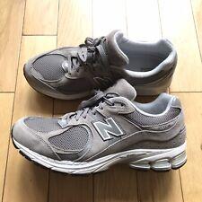 Mens New Balance 2002R Grey UK10/US10.5 Used 991 992 993 990v