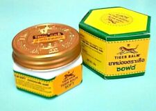New Tiger Balm 25 g soft Relieve nasal congestion,sprains,bruises Ointment Rub