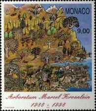 Timbre Monaco 2134 ** année 1997 lot 22847