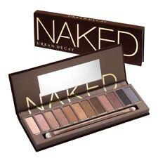 URBAN Decay Nudi 1 Eyeshadow Palette