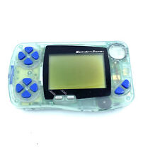Console Wonderswan Edition Digimon Anode Tamer Clear Loose Fonctionnelle