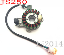 Jiashe JS250 Loncin Bashan 250CC Stator ATV QUAD Magneto coil 12V 16 Coils