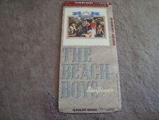 Beach Boys Sunflower CD Long Box Only - No Disc - No CD Original Epic Issue