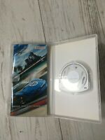 USED PSP Ridge Racers JAPAN Sony PlayStation Portable import Japanese game FS