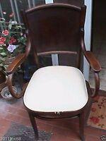 rare armchair poltrona fischel #0 primi 900 pantografata liberty art nouveau