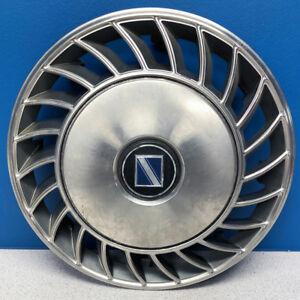 "ONE 1985 Buick Somerset # 1115 13"" Hubcap / Wheel Cover / Hub Cap GM # 22538010"