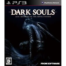 Used PS3 Dark Souls with Artorias of the Abyss Edition