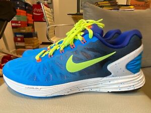 Nike Lunarglide 6 Shoes Size 5.5UK