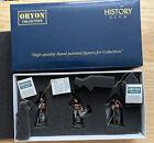 Oryon History Club British Heavy Cavalry 20th Regt Royal Dragoons (Scots Greys)