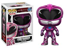 Funko - POP Movies: Power Rangers - Pink Ranger #397 Vinyl Action Figure New