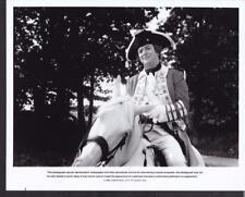 Michael Caine in Sweet Liberty 1986 original movie photo 31063