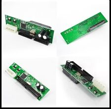 """IDE/PATA auf 2.5""""/3.5"""" SATA/S-ATA Festplatte Konverter Adapter Karte 013127 146"""