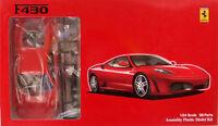 Fujimi RS Ferrari F430 1/24 Scale Kit 4968728122557
