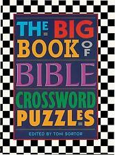 The Big Book of Bible Crossword Puzzles