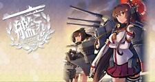 PlayStation Vita Kantai Collection Kancolle Kai Limited Edition Console Sony New