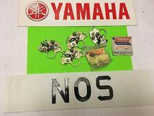 YAMAHA YR1,YR2,YCS1,R3,CS3 ENGINE FLYWHEEL MAGNETO POINTS CONTACT BREAKER ASSY