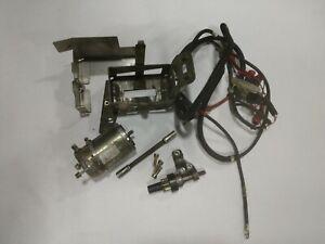 2011 TO 2017 POLARIS RUSH RMK AXYS PRO 800 Electric Starter Start Kit
