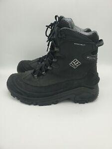 Columbia Men Arctic Trip Omni-Heat Snow/Winter Boot YM5383-010 Size 10.5