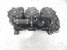 ARCTIC CAT SNOWMOBILE 1998-2000 ZRT 600 EXT 600 TRIPLE ENGINE/MOTOR 0662-210