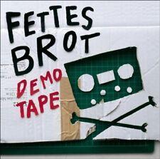 FETTES BROT - DEMOTAPE  CD NEU