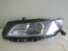 LINCOLN CONTINENTAL 2017 2018 LEFT/DRIVE OEM XENON HID HEADLIGHT #GD9B13006AN