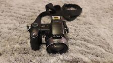 Sony Cyber-shot DSC-H7 8.1MP Digital Camera - Black...(HH)