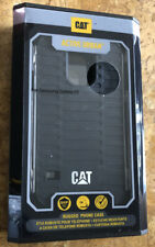 CAT CATERPILLAR Samsung Galaxy S5 Rugged Active Urban Phone Case TOUGH Black