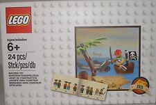 Lego 5003028 Retro Set mit Minifigur Pirat , Hai etc. Neu und OVP! 2015