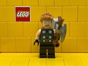 LEGO Marvel Superheroes Thor Infinity War sh502