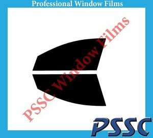 PSSC Pre Cut Front Car Window Tint Films for VAUXHALL Insignia Estate 2009-2016