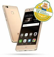 Huawei P9 Lite VNS-L31 Gold 16 GB (Unlocked) Android Smartphone Grade A