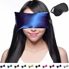 Hot Cold Lavender Eye Pillow and Free Eye Mask for Sleep, Yoga, Migraine By #2QL