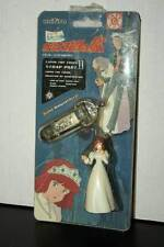 LUPIN THE THIRD STRAP PART II CLARISSA CAGLIOSTRO NO SHIRO NUOVO TN1 49619