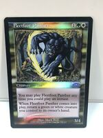 Magic: The Gathering - Planeshift Foil Fleetfoot Panther JUICY!!