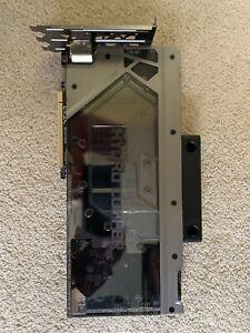 EVGA Nvidia Geforce RTX 2080Ti FTW3 Ultra 11G