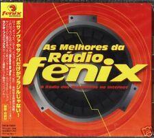 Radio Fenix Compilation Vol.1 - Japan CD - NEW Luka,B5