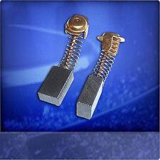 Kohlebürsten Motorkohlen für Hitachi CM 4 SA 4, CM 6, F 8 FC, F 8 FS, FC 6 SA