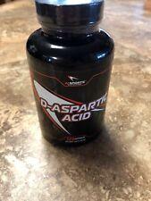 DAA D-Aspartic Acid 300 Gram Tub by Ai Sports Nutrition 120 Capsules
