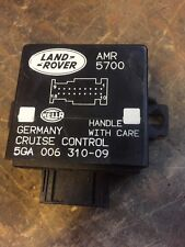 Range Rover P38 Amr 5700 Cruise Control Ecu Plug Only. All Parts Avaivable