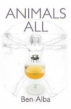 Animals All by Ben Alba (2015, Paperback)