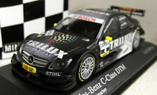 Minichamps 1/43 Scale 400 093904 Mercedes Benz C-Class DTM 2009 Ralf Schumacher
