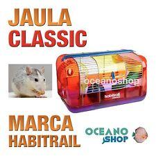 JAULA HABITRAILCLASSIC