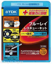 TDK 1 Blank CDs, DVDs & Blu-ray Discs