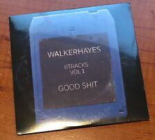 WALKER HAYES 8 Tracks PHYSICAL CD Good Sh*t & Break The Internet!