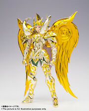 BANDAI SAINT SEIYA SOUL OF GOLD MYTH CLOTH EX GOD CLOTH ARIES MUR ARIETE NUOVO