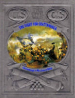 The Fight for Chattanooga: Chickamauga to Missionary Ridge by Jerry Korn: Used