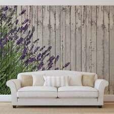 Deko-Wandtattoos & -Wandbilder mit Thema Natur aus Holz